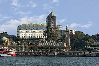 Hotel Hafen Hamburg - Deutschland - Hamburg