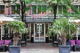 Hotel Steigenberger Hamburg - Deutschland - Hamburg