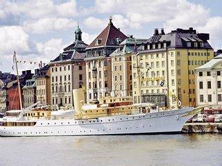 Hotel First Reisen Stockholm - Schweden - Schweden