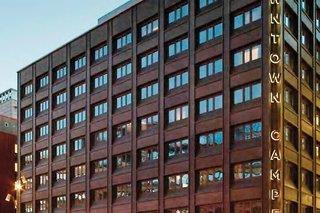 Hotel Scandic Sergel Plaza - Schweden - Schweden