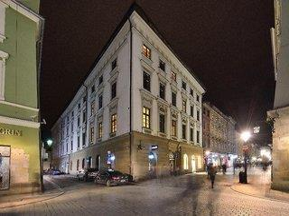 Hotel Pod Roza - Polen - Polen