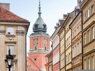 Hotel Sofitel Victoria Warschau - Polen - Polen