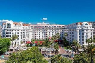 Hotel Majestic Barriere - Frankreich - Côte d'Azur