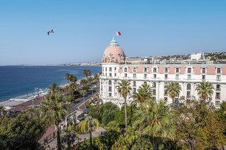 Hotel Negresco - Frankreich - Côte d'Azur