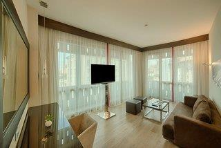 Hotel NH President - Italien - Aostatal & Piemont & Lombardei