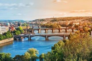 Hotel K & K Fenix Prag - Tschechien - Tschechien