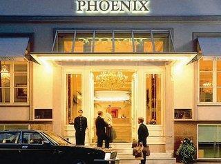 Hotel Phoenix Copenhagen - Dänemark - Dänemark
