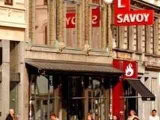 Hotel Savoy Kopenhagen - Kopenhagen - Dänemark