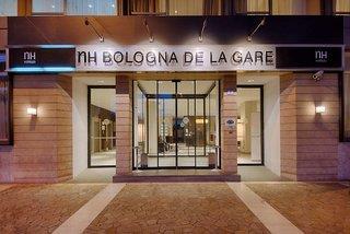 Hotel NH Bologna de La Gare - Italien - Emilia Romagna