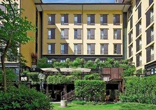 Hotel Mercure Bologna Centro - Italien - Emilia Romagna