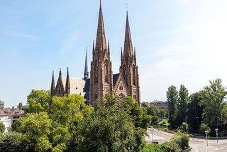 Hotel Regent Contades - Frankreich - Elsass & Lothringen