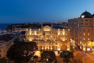 Hotel Hermitage Monaco - Monaco - Monaco