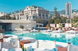 Fairmont Monte Carlo Grand Hotel - Monaco - Monaco