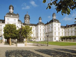 Grand Hotel Schloss Bensberg
