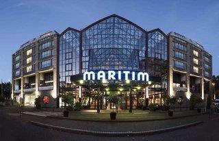 Hotel Maritim Köln - Deutschland - Köln & Umgebung
