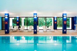 Hotel Doubletree by Hilton - Luxemburg - Luxemburg