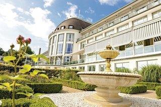 Park Hotel Bremen - Bremen - Deutschland