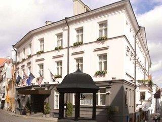 Hotel St.Petersbourg Tallinn