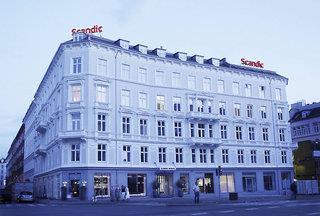 Hotel Scandic Webers - Dänemark - Dänemark