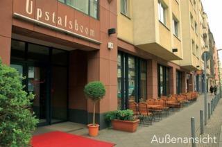 Hotel Upstalsboom Friedrichshain - Deutschland - Berlin