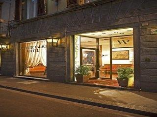 Hotel Atlantic Palace - Italien - Toskana