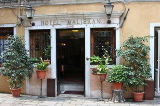 Hotel Al Malibran - Venedig - Italien