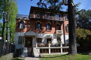 Hotel Cipro Villa - Italien - Venetien