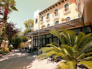 Hotel Edera Villa - Italien - Venetien