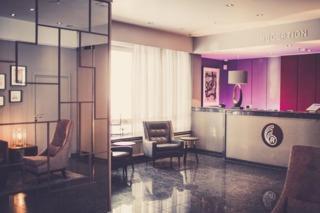 Hotel Am Augustinerplatz - Deutschland - Köln & Umgebung