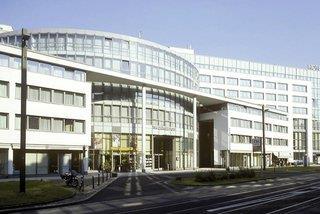 Hotel NH Düsseldorf City - Deutschland - Düsseldorf & Umgebung