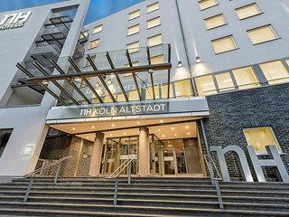 Hotel NH Köln City - Deutschland - Köln & Umgebung