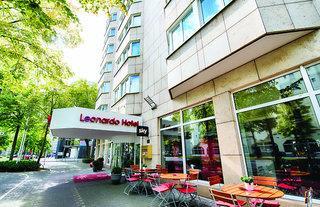 Hotel Holiday Inn Düsseldorf - Deutschland - Düsseldorf & Umgebung