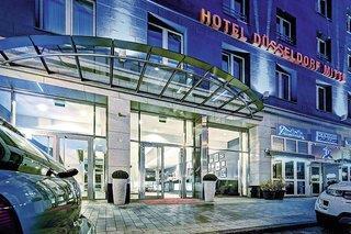 Hotel Düsseldorf Mitte - Deutschland - Düsseldorf & Umgebung
