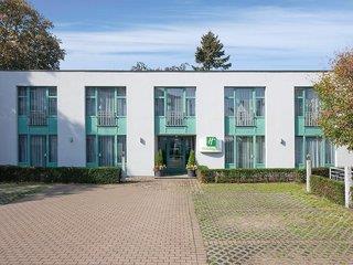Hotel Mercure Düsseldorf Hafen - Deutschland - Düsseldorf & Umgebung