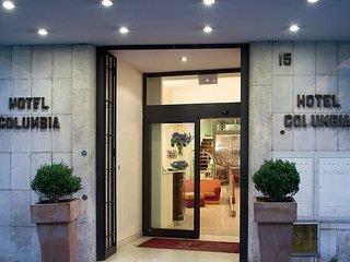 Hotel Columbia - Italien - Rom & Umgebung