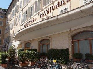Hotel Nazionale - Italien - Rom & Umgebung