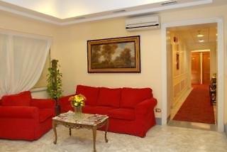 Hotel Orazia - Italien - Rom & Umgebung