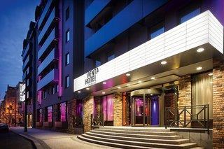 Hotel Ibis Praha Karlin - Prag - Tschechien