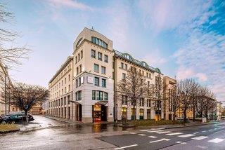 Hotel NH Salzburg City - Salzburg - Österreich