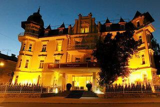 Hotel Villa Carlton Salzburg - Österreich - Salzburg - Salzburg