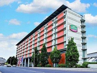Hotel Courtyard by Marriott Linz
