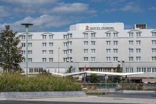 Hotel Austria Trend Europa Graz - Österreich - Steiermark