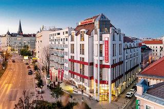 Hotel Mercure am Europaplatz - Österreich - Wien & Umgebung
