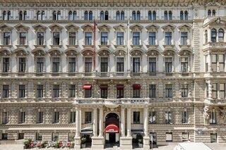 Hotel Austria Trend Rathauspark - Österreich - Wien & Umgebung