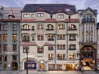 Hotel Breinössl - Österreich - Tirol - Innsbruck, Mittel- und Nordtirol