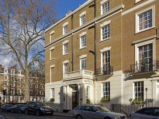 Hotel Alexandra - Großbritannien & Nordirland - London & Südengland