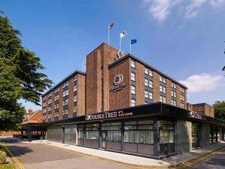Hotel Ramada Jarvis Ealing London - Großbritannien & Nordirland - London & Südengland