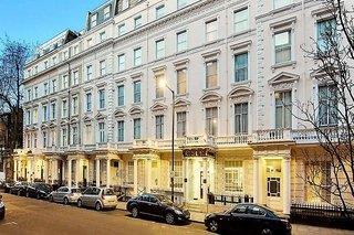 Hotel The Queen's Park - Großbritannien & Nordirland - London & Südengland