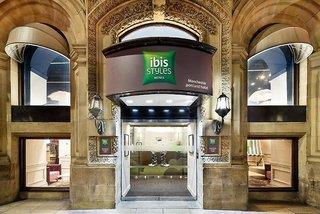 Hotel The Portland by Thistle Manchester - Großbritannien & Nordirland - Mittel- & Nordengland