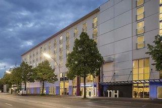 Hotel NH Hamburg Horn - Deutschland - Hamburg